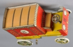 AHA Delivery Van | Lehmann Tin Toy