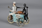 Lehmann Tin Toy Collection Baker And Sweep