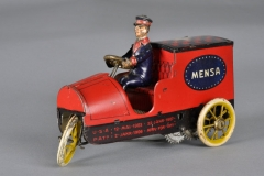 "Lehmann ""Mensa"" 3 Wheel Delivery Van"