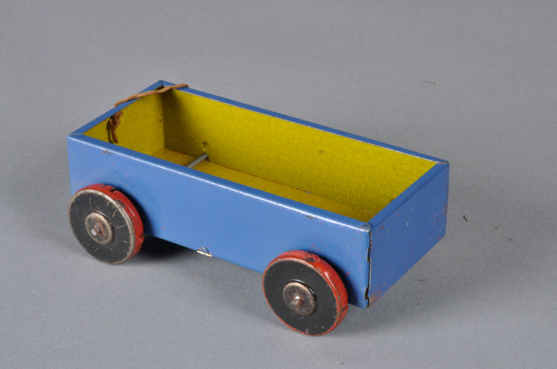 Lehmann Toy Collection | Bibi Cart for Candy